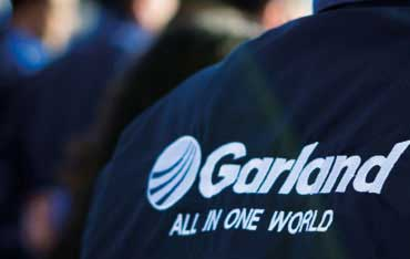 Garland brand