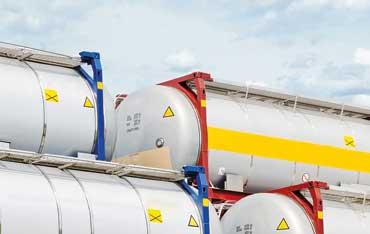 Bulk Cargo em Portugal